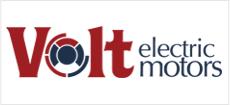 Volt Electric motors